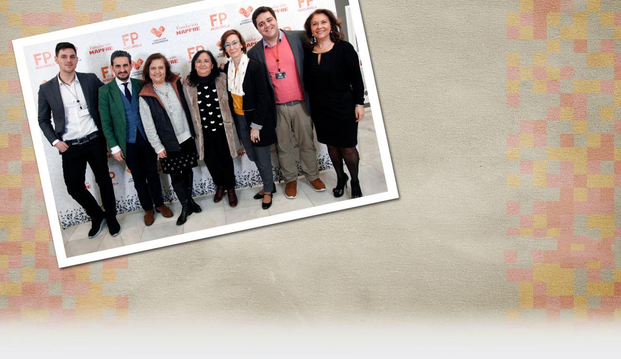 La Fundación Atresmedia y Fundación Mapfre reúnen a profesores para conocer su opinión sobre la FP