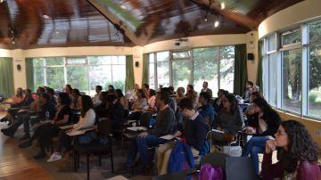 Participamos en las Jornadas de Bioética de la UAM