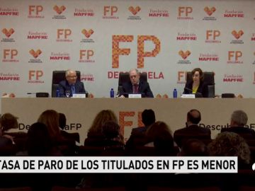 La FP, solución más eficaz para mejorar la empleabilidad juvenil en la próxima década