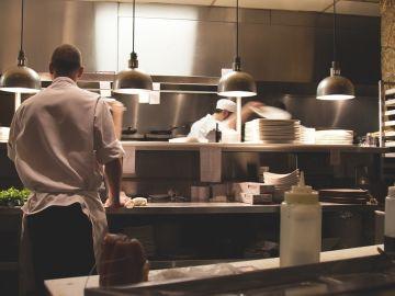Los principales chefs del país impartirán un título doble de FP en Restauración y Cocina